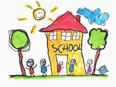 Από 2 έως 19 Μαΐου οι εγγραφές στα Νηπιαγωγεία και τα Δημοτικά Σχολεία