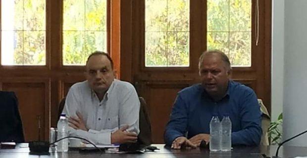 1ο Περιφερειακό Συμβούλιο Τρίτεκνων Πελοποννήσου